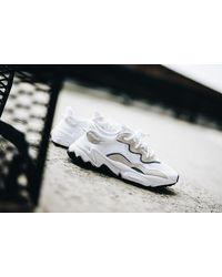 adidas Originals Ozweego - Weiß
