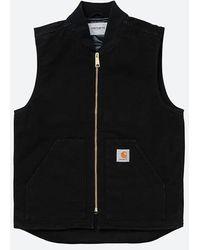 Carhartt WIP Classic Vest I026457 Black