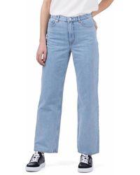 WOOD WOOD Ilo Jeans - Blau