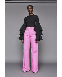 Solace London - Nora Jean Pink - Lyst