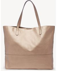 Sole Society - Inell Tote Vegan Tote - Lyst