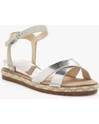 Vince Camuto - Kankitta Low Wedge - Lyst