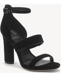 Vince Camuto - Robeka Strappy Sandal - Lyst