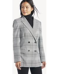 648ab0f838d Lyst - Women s Vince Camuto Blazers and suit jackets On Sale