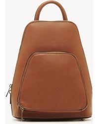 Sole Society - Aushan Backpack Vegan Backpack - Lyst