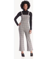 Sanctuary Check Ya Later Jumpsuit - Multicolor
