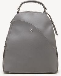 Sole Society - Hingi Backpack Vegan Shoulder - Lyst