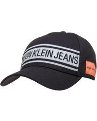 Calvin Klein - Reflective Cap - Lyst