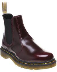 Dr. Martens - Vegan 2976 Boots - Lyst