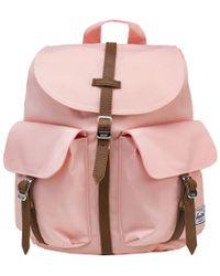 Herschel Supply Co. - Dawson Mini Backpack - Lyst