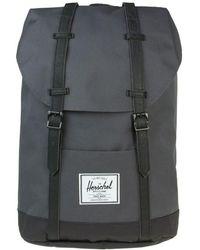 Herschel Supply Co. Retreat Backpack Navy in Blue for Men - Lyst f654e20271467
