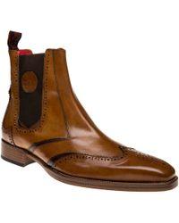 Jeffery West - Jb 18 Boots - Lyst