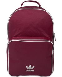 adidas - Adicolour Backpack - Lyst
