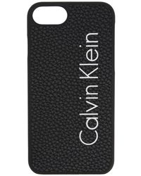 Calvin Klein - Iphone 6/7 Mobile Phone Case - Lyst