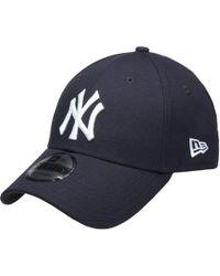 KTZ - 9forty New York Yankees Cap - Lyst