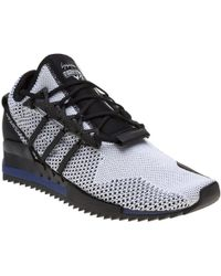 86382a44d Y-3 - Harigane Trainers - Lyst