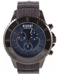 Versus - Tokyo Chrono Watch - Lyst