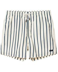 Solid & Striped The Classic - Blue