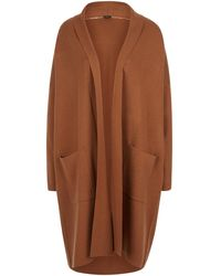 S.oliver - Longcardigan aus Feinstrick - Lyst
