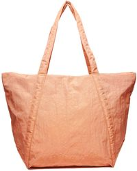 South Moon Under - Nylon Cloud Tote - Lyst