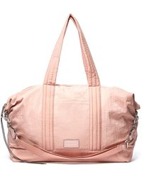 South Moon Under - Weekender Washed Nylon Tote Bag - Lyst