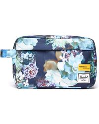 South Moon Under - Winter Floral Chapter Cosmetic Bag - Lyst