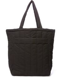 South Moon Under - Quilted Pocket Tote Bag - Lyst