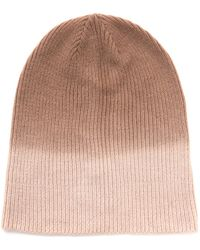 South Moon Under - Ombre Beanie - Lyst
