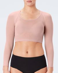 Spanx ® Arm Tightstm Layering Piece, Opaque - Pink