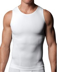 Spanx - Zoned Performance Tank - Lyst