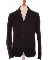 DIESEL Veste De Costume 42 - T4 - L/xl Vestes de costume - Noir