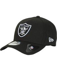 KTZ Pet Nfl The League Oakland Raiders - Zwart