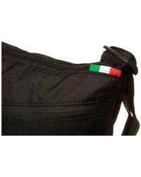 5f31b9c09ff4 PUMA - Ferrari Fanwear Portable Women s Shoulder Bag In Black - Lyst