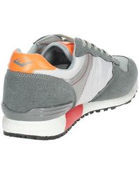 Everlast MX301A Chaussures - Gris