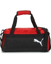 PUMA Sporttas Teamgoal 23 Teambag S - Rood
