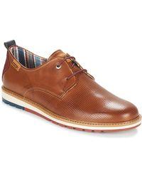 Pikolinos Zapatos Hombre BERNA M8J - Marrón