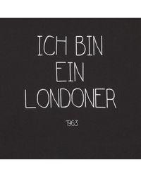 Civissum I bin ein berliner Tee / classic T-shirt - Noir