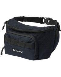 Columbia Zigzag Hip Pack Hip Bag - Black