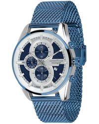 Goodyear Reloj analógico UR - G.S01229.01.05 - Azul