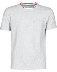 Lacoste T-shirt Korte Mouw Th3449-cca - Grijs
