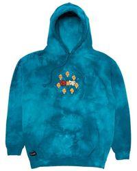RIPNDIP Sweat-shirt Super sainerm - Bleu