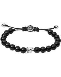 DIESEL Bracelets DX1070 - Noir