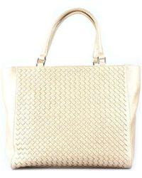 Acqua Di Perla Ap-cp25719 Bag Big Accessories Gold Women's Clutch Bag In Gold - Metallic