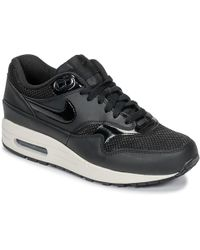 the best attitude 0156e a3ecf Nike - Air Max 1 W Shoes (trainers) - Lyst
