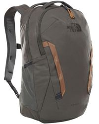 The North Face Vault Backpack - Grey