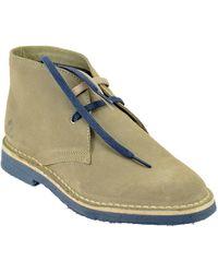Lumberjack Zapatos de vestir - Azul