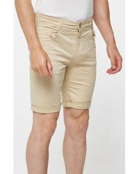 Best Mountain Short 5 poches Short - Neutre