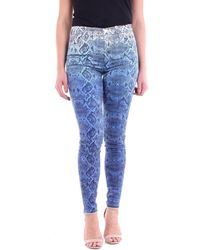 J Brand JB002596 Jeans skinny - Bleu
