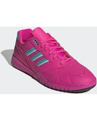 adidas Fitness Schoenen A.r. Trainer Schoenen - Roze