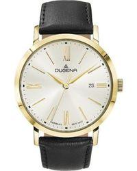 Dugena Armbanduhr 4460734 - Grau